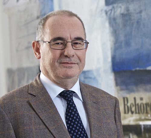 Matthias Breitenfelder, Geschäftsführer hallobtf! gmbh